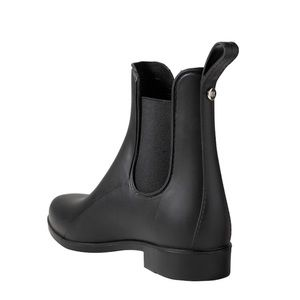 NOT BR FACTORY- Short Chelsea Rain Boot